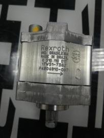 0510110017 AZPB-32-2.0RCP02MB
