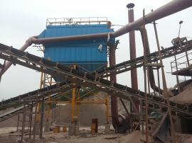矿山除尘设备-破碎机除尘器-石料厂除尘器-盛景专业制作矿山除尘