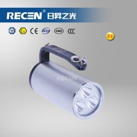 BWJ8310手提LED防爆强光灯
