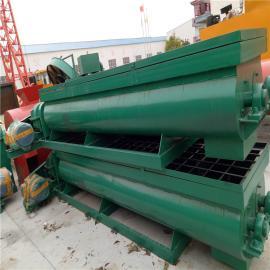 有机肥设备 粪便处理加工设备 粉碎机 造粒机