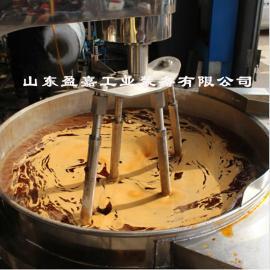 肉松行星搅拌炒锅,全自动搅拌炒锅