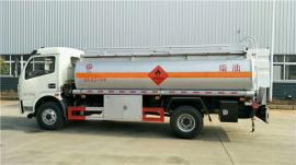江淮20吨流动加油车