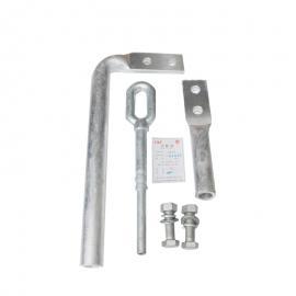 液压型耐张线夹NY-500/45 铝合金耐张线夹
