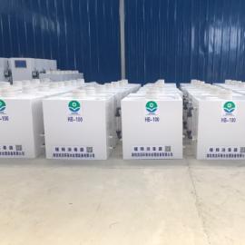 农村饮用水杀菌消毒设备缓释消毒器加氯机不用电自来水消毒设备