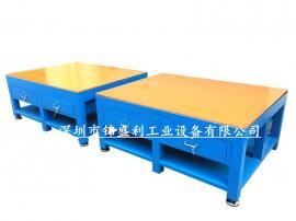 垫电木板飞模桌