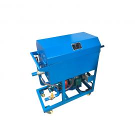 柴油专用滤油机