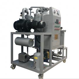 ZLA系列双级真空滤油机优惠中