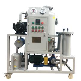 ZLA-30型高效双级真空滤油机