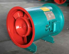 SWF-3号 2.2KW 高效低噪混流通风机