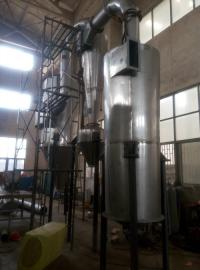 黄豆粉脉冲气流干燥机
