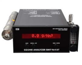 德国BMT-964高浓度臭氧分析仪
