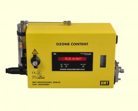 臭氧发生器专用 高浓度臭氧气体检测仪