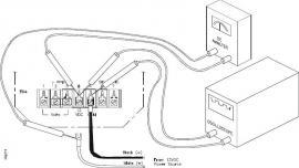 Tideland定时器电路板530.1420-26