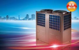 美的空气源热泵机组商用热水机DN-Y1400/NSN1-H