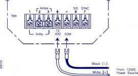 Tideland输出变压器161.1020