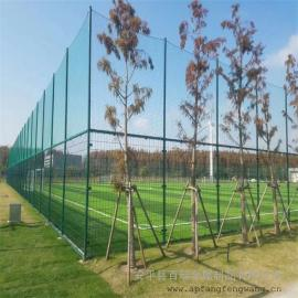 羽毛球场围网|田径场围网|球场网围栏|室外场地围网