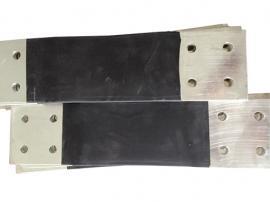 方形圆形端头铜箔软连接可选文达优质产品