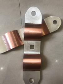 软连接大电流铜箔软连接作用分析文达电气