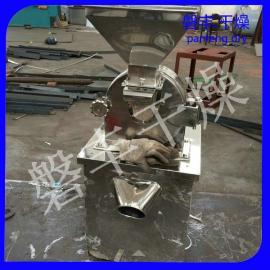 何首乌万能粉碎机 小型药材粉碎机 30B粉碎机组图片