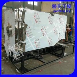 立式真空冷冻干燥机 农产品冻干设备 脱水蔬菜冻干机 磐丰生产