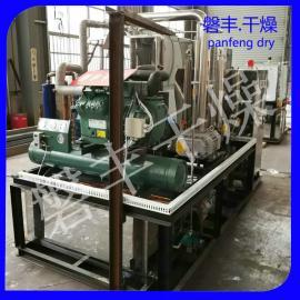 大型食品真空冷冻干燥机 食品工业原料冻干机 烹饪原料冻干机