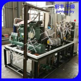 磐丰生产5平方冷冻干燥机 花朵花瓣专用冷冻干燥机 水果冻干机