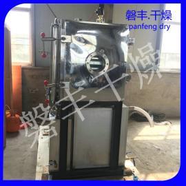 小型真空冷冻干燥机 冬虫冷冻干燥机 玛卡冷冻干燥机 磐丰生产