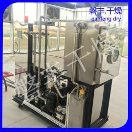 水果真空冷冻干燥机 食品冻干机 FDGJ-1平方冷冻干燥机