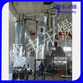 蒸汽加热脉冲气流干燥机 薯渣烘干机 薯粉干燥设备工艺参数