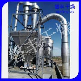 脉冲气流干燥机 淀粉气流干燥机 QG系列脉冲式气流干燥设备