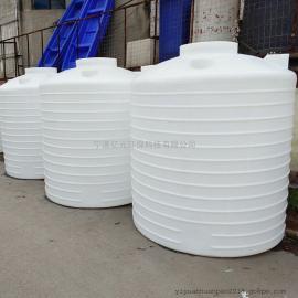8吨柴油储罐 8000L复配管 外加剂储罐
