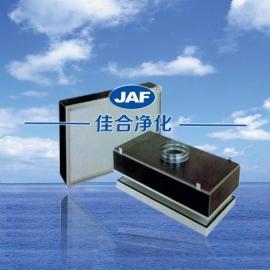 镀锌框可更换式高效过滤器