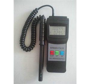 能测量温湿度的精密大气压计CC-02型