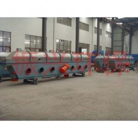 面包糠专用振动流化床干燥机