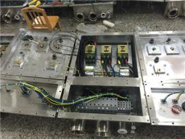 脉冲控制仪防爆电气控制箱