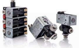 AVS Romer电导率传感器-力迪流体控制技术有限公司
