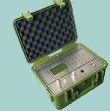 PDM-3型便携式露点仪