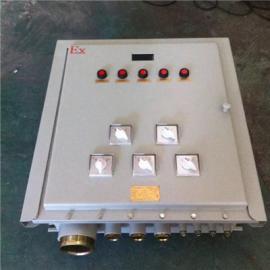 数显脉冲控制仪防爆箱