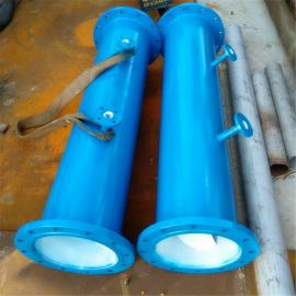 管道混合器 不锈钢静态混合器