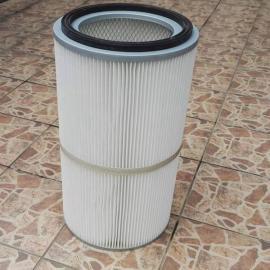 除尘滤芯 粉尘滤筒 喷涂配件 喷塑配件除尘设备