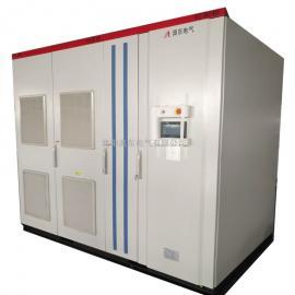 SVG动态补偿柜与传统电容柜5大优势对比 奥东电气品牌介绍