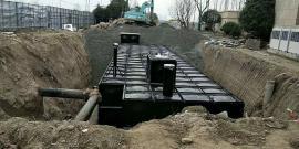 地埋式箱泵一�w化 材�|BDF�秃习遄�