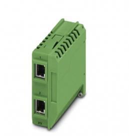 菲尼克斯交换机介质模块 - FL IF 2TX VS-RJ-F - 2832344