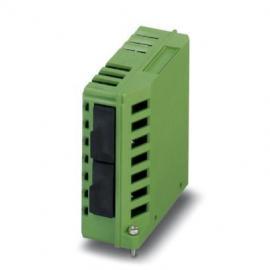 菲尼克斯交换机介质模块 - FL IF 2FX SM SC-D - 2832205