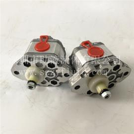 意大利Marzocchi马祖奇耐磨高压微型齿轮泵U0.25D18