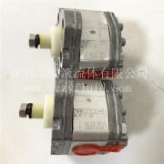 意大利Marzocchi马祖奇微型液压系统微型齿轮泵0.25D18