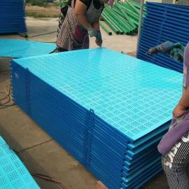 建筑镀锌板爬架网 金属板爬架安全网 爬架冲孔网 冲孔爬架网