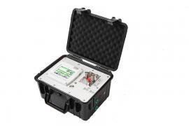 压缩空气粒径检测仪CS130颗粒计数器