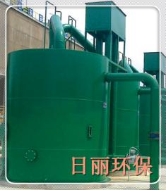 工业循环水处理设备钢制重力式全自动无阀过滤器