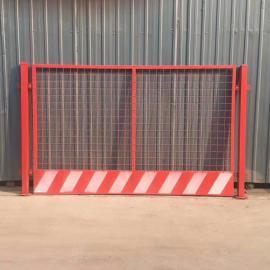 工地临边基坑围栏现货 临边防护安全围栏网